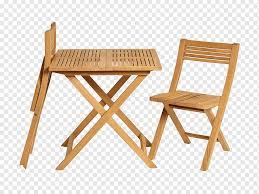 table garden furniture folding chair