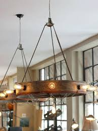 chandeliers round metal chandelier hanging round metal chandelier with outward facing light bulbs black metal