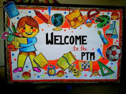 art craft ideas and bulletin boards for elementary s ptm bulletin board