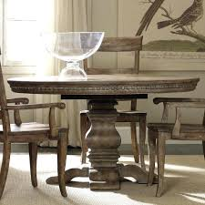 54 round dining table with leaf extension awesome pedestal base and inch square