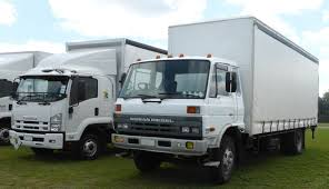 How Do I Get My Class 2 Truck Licence
