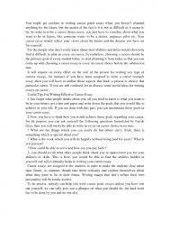 cover letter essays on career goals sample essays on career goals cover letter goals paper essay future career goals examplesessays on career goals