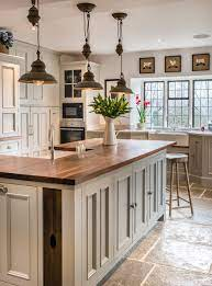 Farmhouse Kitchen In The U K Town Country Living