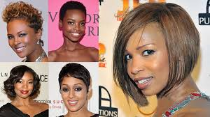 Black Hairstyles For Short Hair 96 Stunning Short Haircuts African American Women 24 Very Short Pixie Hair