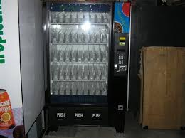 Dixie Narco Vending Machine For Sale Stunning Snack Attack Vending Vending Machine Parts Sales Service FREE