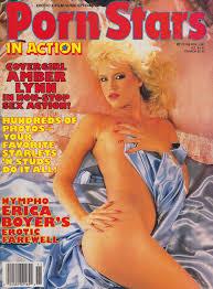 Porn stars of 1987