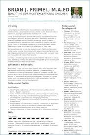 20 Substitute Teacher Resume Examples Free Resume