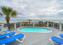 Surfside Beach Vacation Rental Vacation Station Sea Star