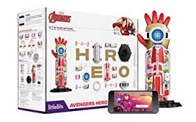 Avengers Hero Inventor Kit - Kids 8+ Build ... - Amazon.com
