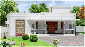 3 bedroom house plan indian style single floor best of small house plans kerala with s