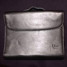 dior beauty makeup bag