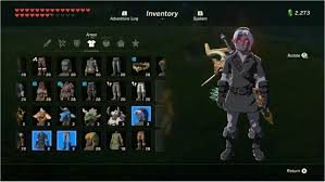 Kilton The Monster Parts Merchant The Legend Of Zelda