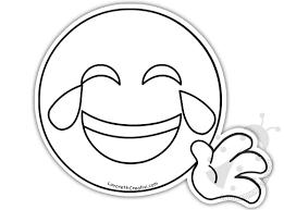 Disegni Di Emoji Da Colorare Scuola Primaria Lavoretti Creativi