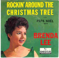 Rockinu0027 Around The Christmas Tree  Brenda Lee  Songs Reviews Brenda Lee Rockin Around The Christmas Tree Mp3