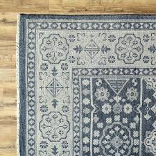 blue and grey area rug blue rug sofia light gray blue area rug by darby home
