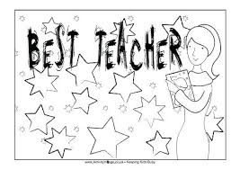 Coloring Pages Teacher Appreciation Coloring Pages Printable