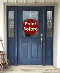 front door paintFront Door Painting  Hometalk