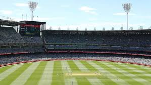There has been one more death in victoria, and 31 people are in intensive care. Ind Vs Aus Viewer On Mcg Gave A Positive Test On Dgtl For Coronavirus