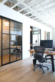 wood floor office. Bitiums Soft Industrial Office Hardwood Floor Chair Casters Wood Home With Dark