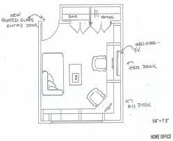 Home office floor plan Soho Home Office Plans And Designs Home Office Floor Plan Style Furniture Design House Of Paws Best Decor Home Design Interior Home Office Plans And Designs Home Office Floor Plan Style Furniture