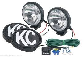kc lights wiring kit solidfonts jeep light bars mounting solutions kc hilites