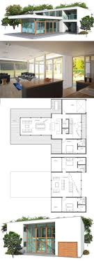 Contemporary Home Plan floor plans and images. Modern House Plan to Modern  Family.