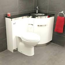 sink toilet combo units for bathroom shower combination unit
