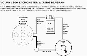 vdo tachometer wiring diagram vdo volvo inside radiantmoons me vdo diesel tachometer wiring at Vdo Tach Wiring Diagram