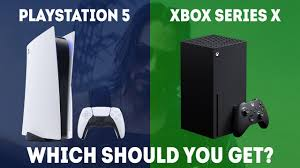 Playstation 5 vs Xbox Series X - Which ...