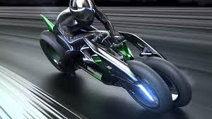 kawasaki j concept 2013 tokyo motor show youtube