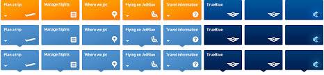 jetblue frequent flyer enrollment code trueblue single sign on