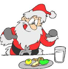 cookies for santa clip art. Simple Cookies Eating Cookies Cliparts 2520054 License Personal Use And For Santa Clip Art T