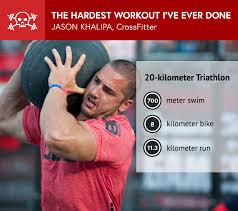 hardest workout jason khalipa