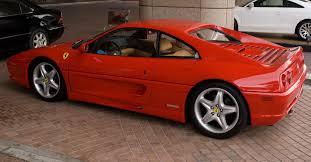 Used ferrari f355 for sale. Ferrari F355 Photos Informations Articles Bestcarmag Com