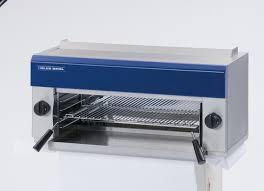 Salamander Kitchen Appliance Cooking Kid Catering Equipment