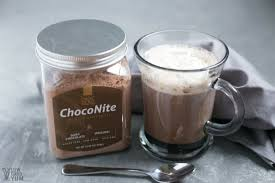 choconite sugar free hot cocoa mix k cups review
