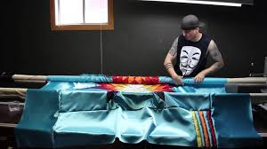 How To Make A Native American Star Quilt - YouTube &  Adamdwight.com