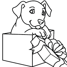Boxer Dog Coloring Pages Boxer Dog Coloring Sheets Printable Pages