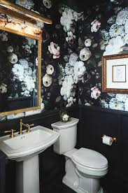 The Perfect Ways To Create A Decent Powder Room Interior