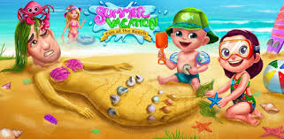 <b>Summer</b> Vacation - <b>Beach</b> Party - Apps on Google Play