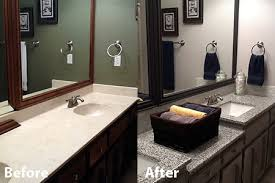 bathroom remodel pictures before and after. Small Bathroom Remodel Pictures Before And After