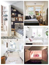 Tiny Bedroom Ideas Small Style Barista