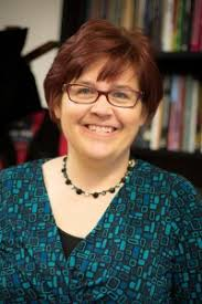 Melanie Johnson-DeBaufre: Spaces for Possibilities   Drew Today   Drew  University