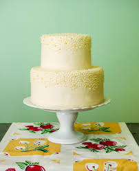 21 Magnolia Bakery Wedding Cakes That Look So Delicious No Fondant