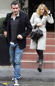 A couple in love hit the paparazzi frame while walking in new york. As Sienna Miller And Brad Pitt S Secret Relationship Is Exposed We Look Back At Her Other High Profile And Controversial A List Romances