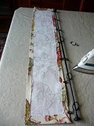 Diy No Sew Curtains No Sew Hanging Valance Tutorial Valance Tutorial Valance And