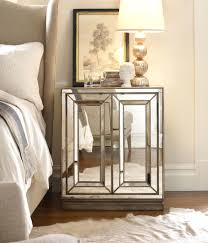 Dressers Mirror Nightstands Cheap Mirrored Furniture Mirrored