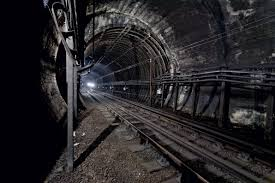 the best photo essays of  illegal photos of london s abandoned underworld captured by daring place hackers