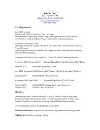 Sample Resume For Attorney 60l Resume Resume Work Template 53