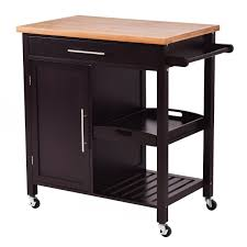 spectacular fascinating kitchen island trolley uk rolling wood kitchen island trolley cart bamboo top storage terrifying